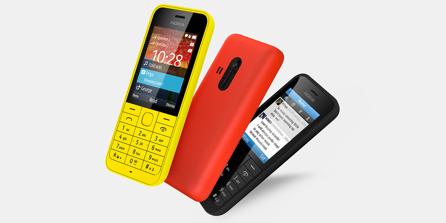 6 Things Africa Will Miss About Nokia's Symbian S40 Feature