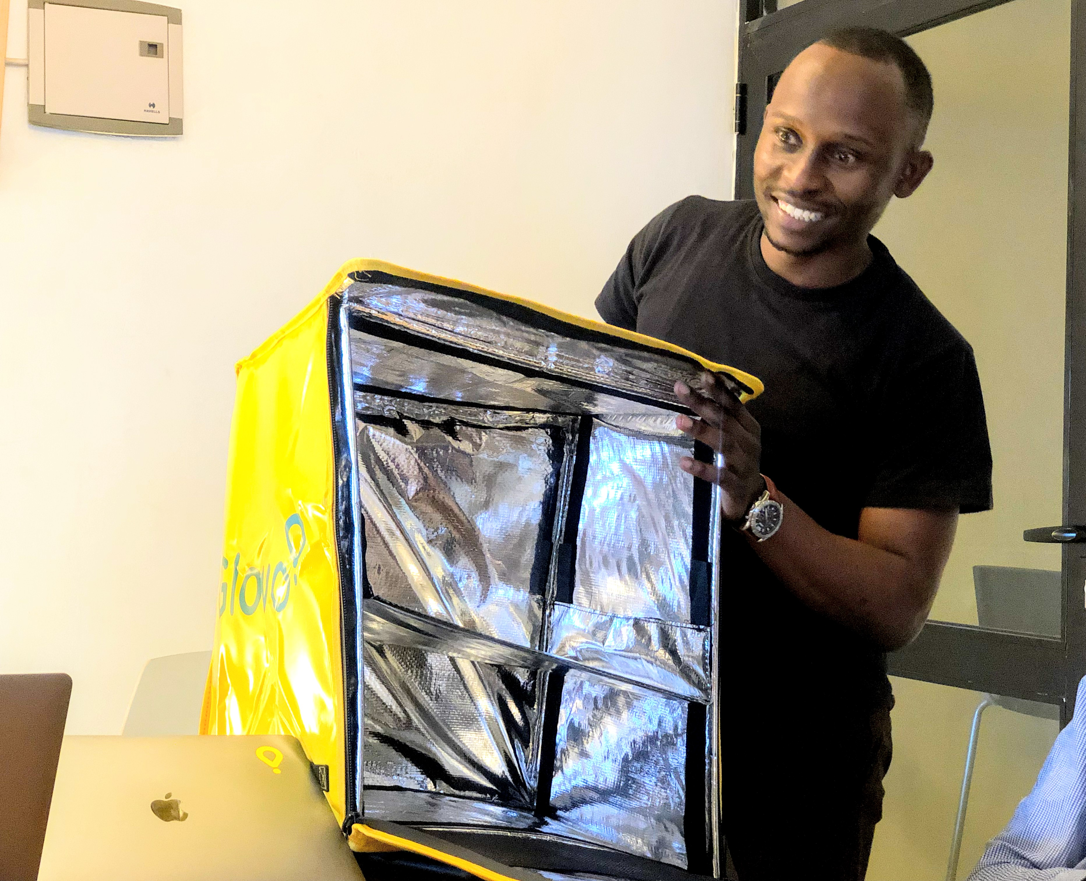 4 Reasons Why Glovo Could Become Kenya's 'Killer' On-Demand